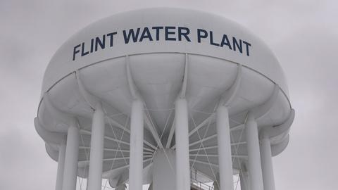 PBS NewsHour -- Toxic water crisis poisons public trust in Flint