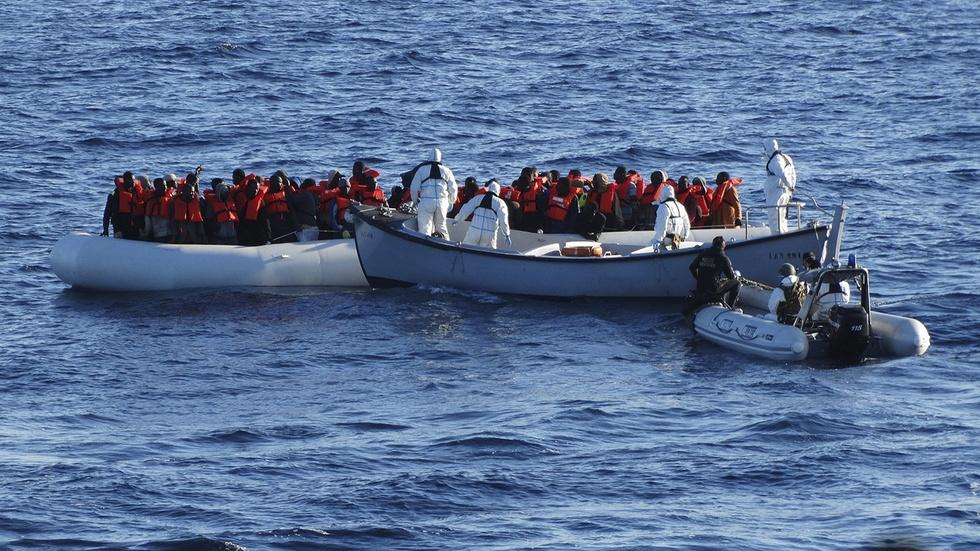 News Wrap: More deadly sea crossings for migrants image
