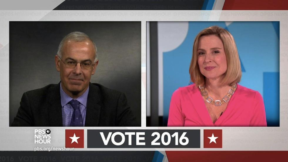 Brooks and Cottle on Iowa caucus expectations image
