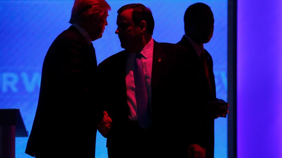How accurate were candidates at the New Hampshire debate? image