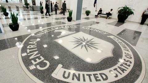PBS NewsHour -- The global threats that keep the CIA up at night