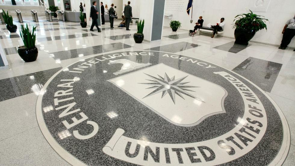 The global threats that keep the CIA up at night image