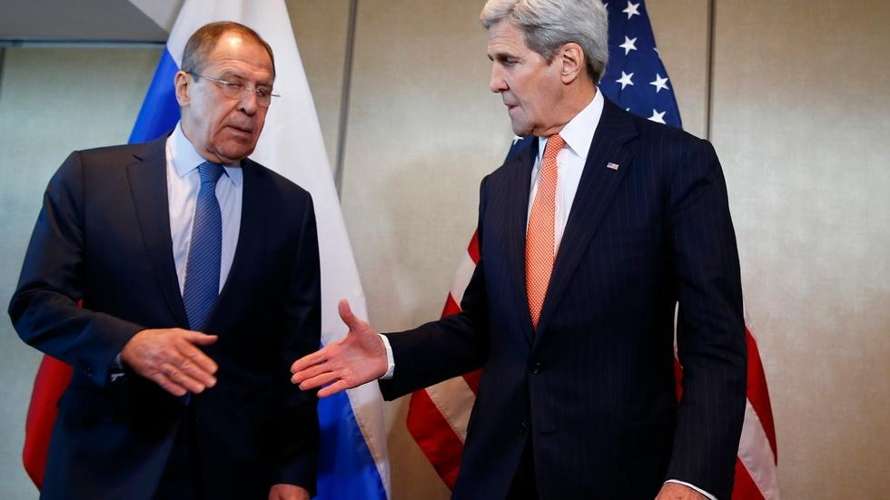 Russia casts doubt on Syria ceasefire deal image