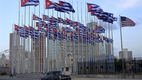 PBS NewsHour -- What does Obama's historic visit mean for Cuba and the U.S.?