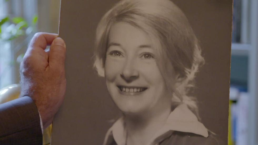 Pope John Paul letters tell of friendship with married woman image
