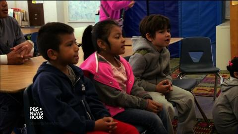 PBS NewsHour -- Los Angeles' bold move to reform special education
