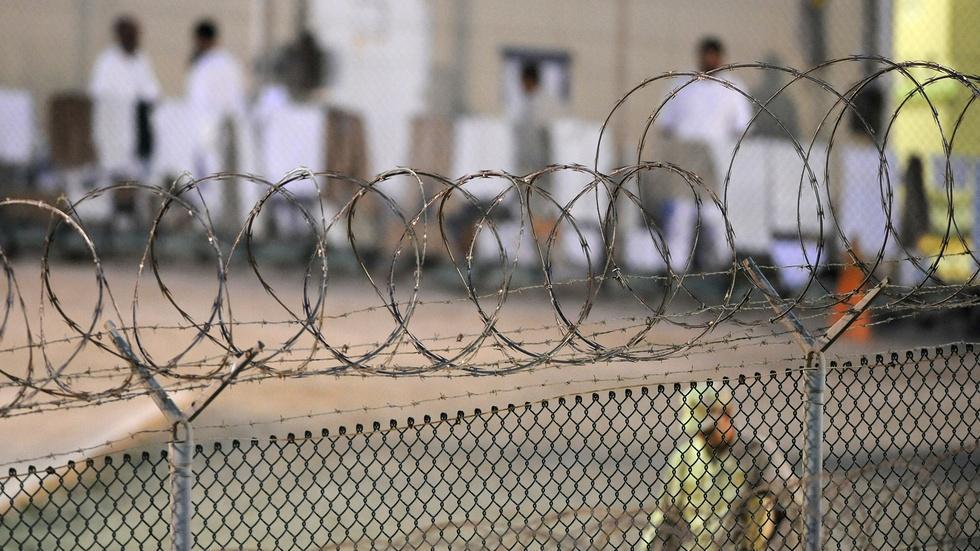 Inside Obama's plan to close Guantanamo image