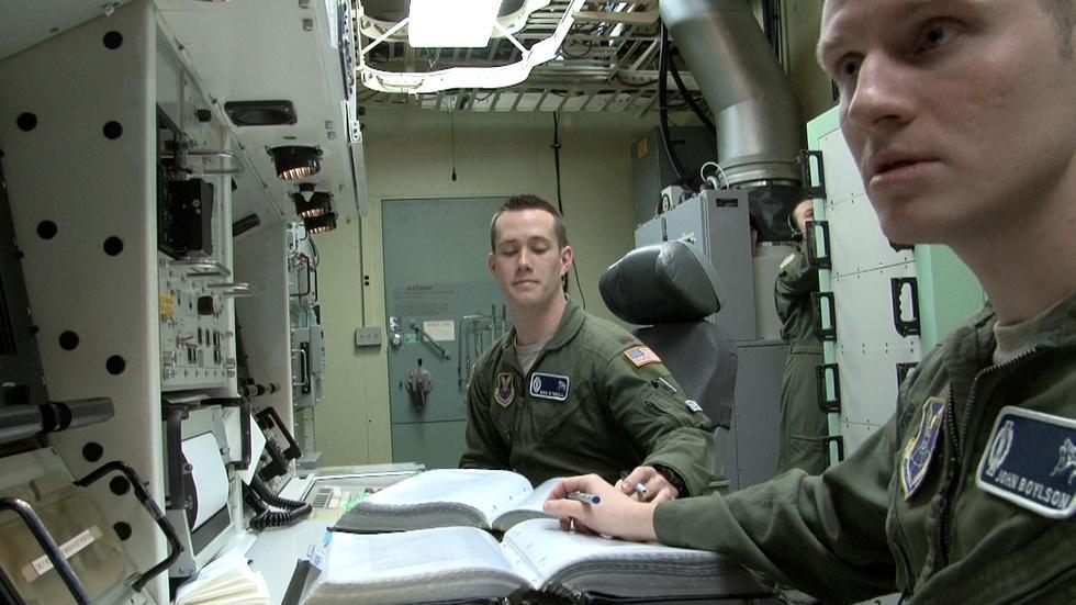 As Pentagon overhauls nuclear triad, critics advise caution image