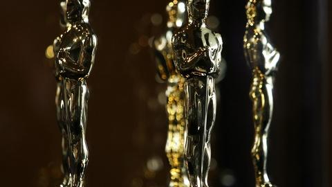 PBS NewsHour -- Racial scrutiny remains ahead of all-white Oscar ceremony
