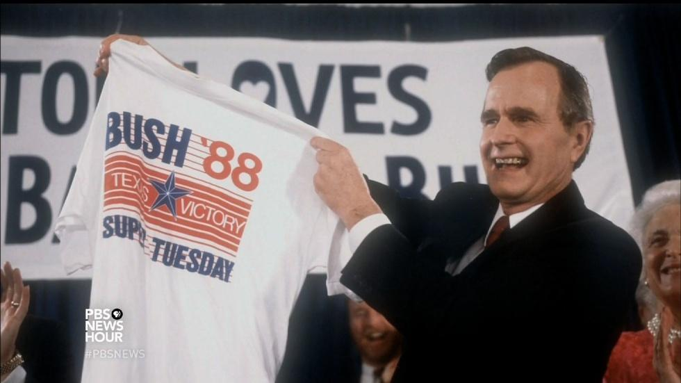 Looking back at the origins of Super Tuesday image