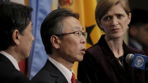 PBS NewsHour -- What are the impacts of the UN's North Korean sanctions?