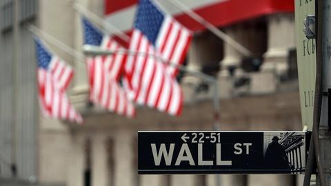 PBS NewsHour -- Women escrhew Wall Street's boys' club and its glass ceiling
