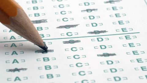 PBS NewsHour -- As the SAT evolves, so do opinions on its value