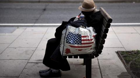 PBS NewsHour -- Disparity in the life spans of the rich and poor is growing