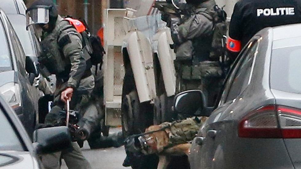 What we know about Paris attack suspect Salah Abdeslam image