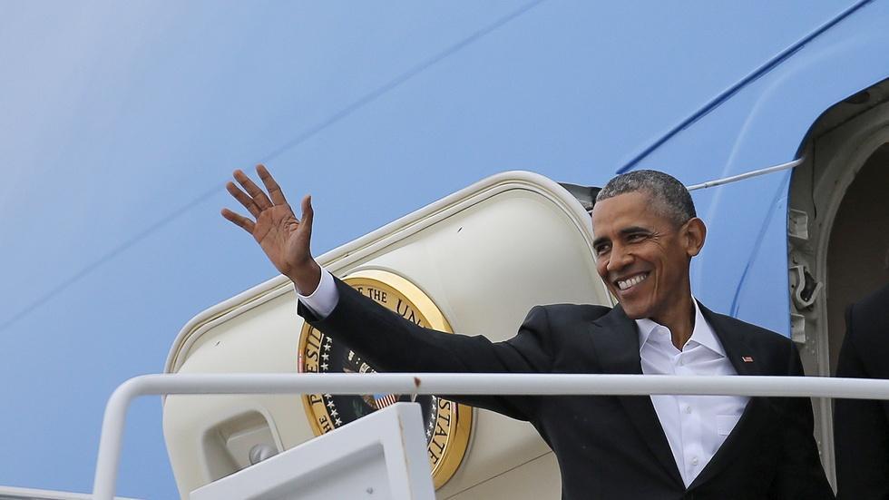 Building a new era of U.S.-Cuba relations image