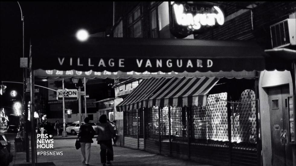 Monday night tradition keeps the Village Vanguard swinging image