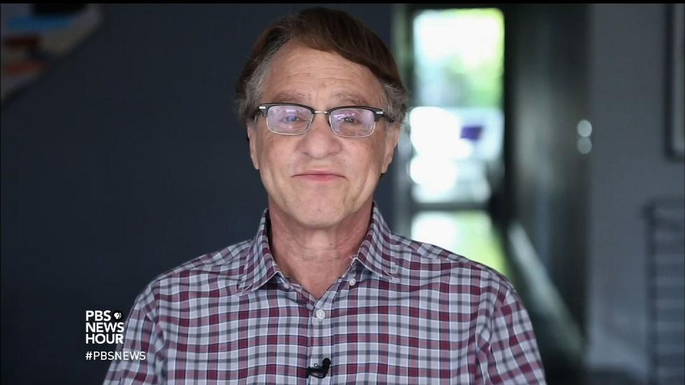 Inventor Ray Kurzweil sees immortality in our future image