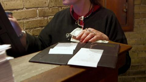 PBS NewsHour -- Rethinking wages for tipped workers