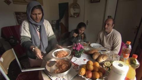 PBS NewsHour -- How migrants and refugees are keeping Italian village alive