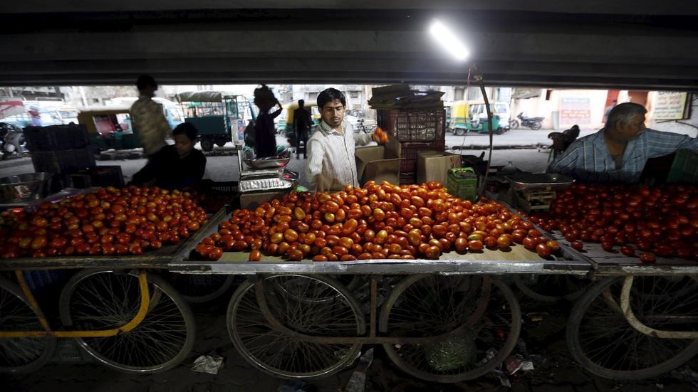 Empowering India's street vendors as entrepreneurs image