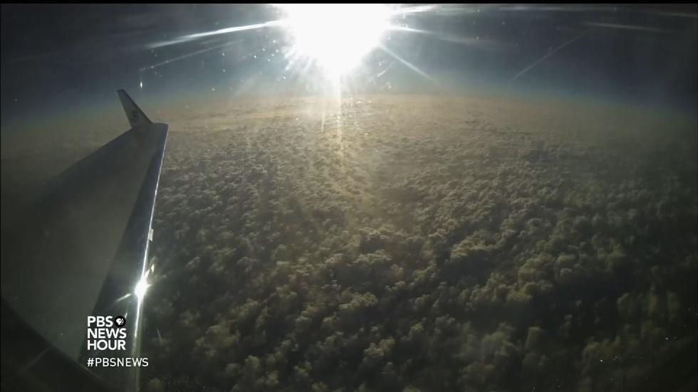 Scientists search for El Niño secrets image