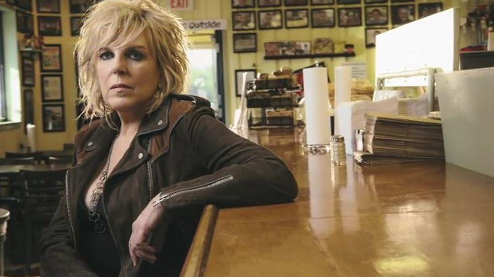 Lucinda Williams talks finding 'the joy' later in life image