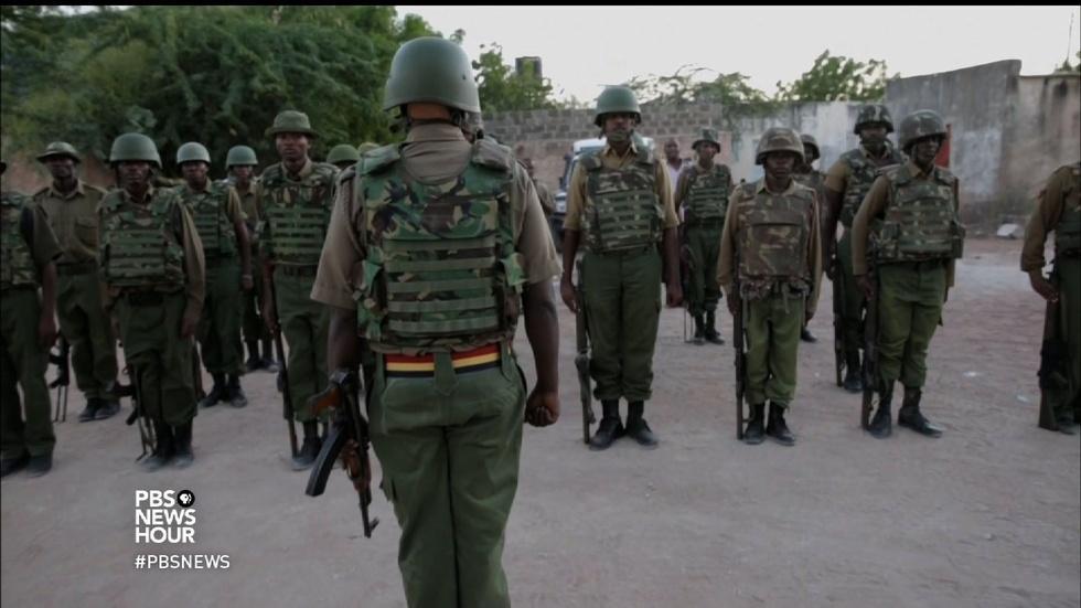 Al-Shabaab exploits Kenya's divisions to wage war image
