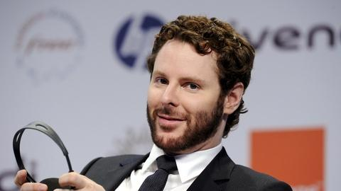 PBS NewsHour -- Tech titan Sean Parker funds collaborative cancer research