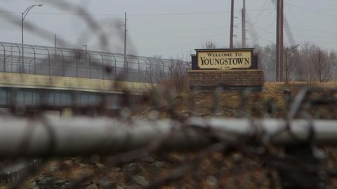 PBS NewsHour -- How Youngstown plans to overcome decades of decline