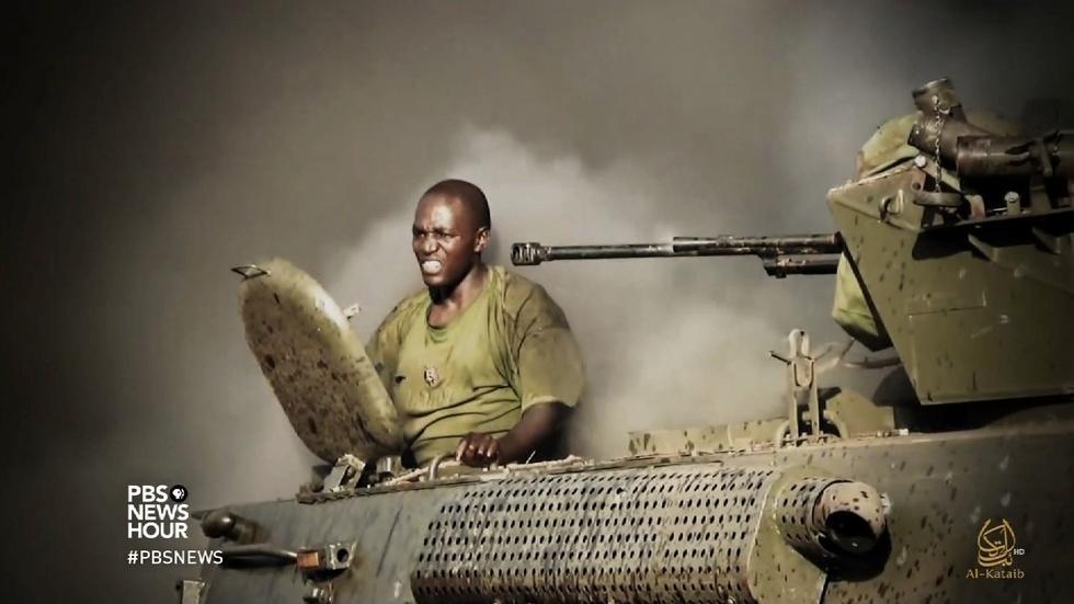Propaganda is effective weapon as al-Shabab makes resurgence image