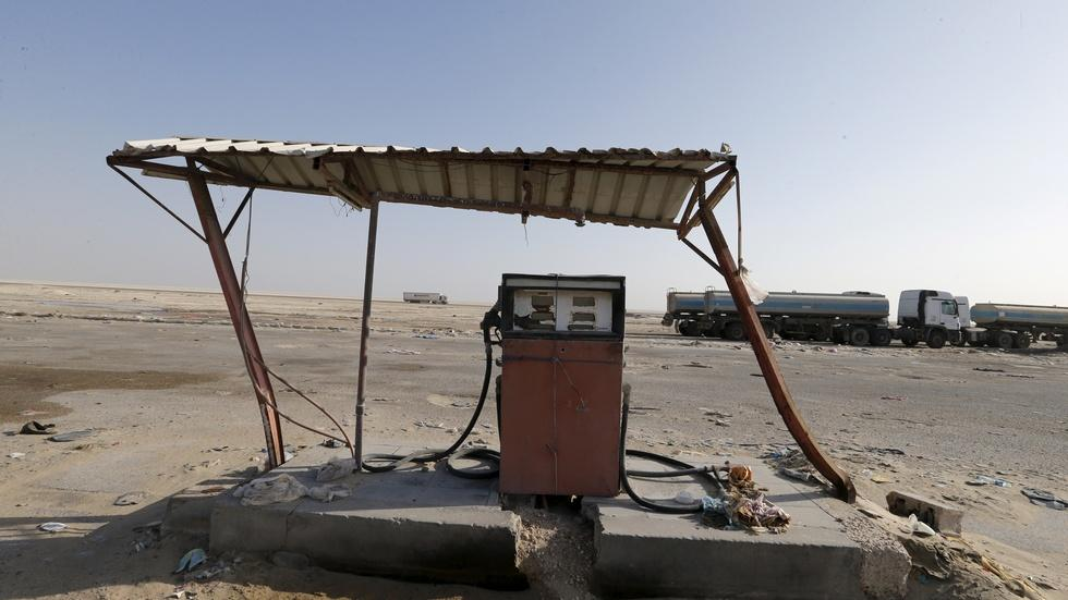 Saudi Arabia rethinks dependence on oil revenue image