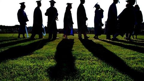 PBS NewsHour -- These key decisions can shape your post-college destiny