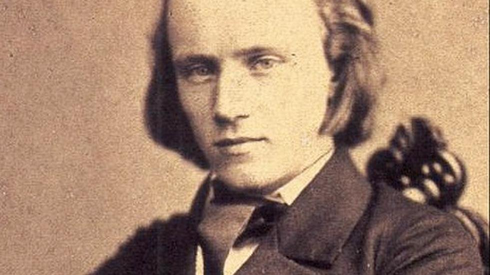 A contemporary composer considers legacy of Johannes Brahms image