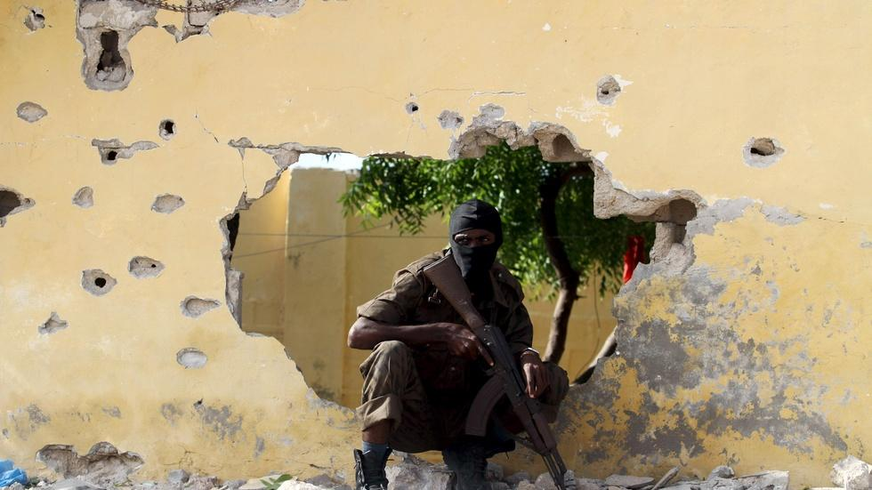 Somalia intelligence agency may use children as spies image