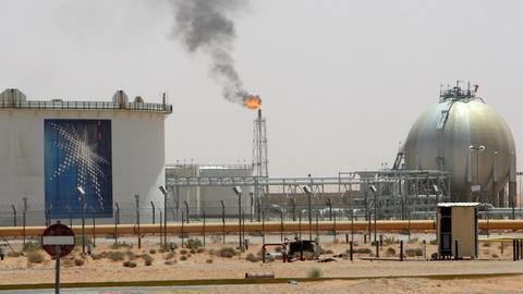 PBS NewsHour -- Oil-reliant Saudi Arabia envisions a new economic path