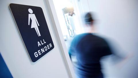 PBS NewsHour -- NC governor: We need clarity on bathroom law
