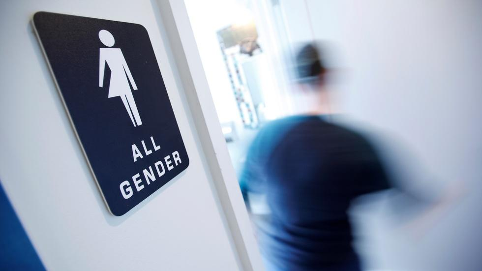 NC governor: We need clarity on bathroom law image