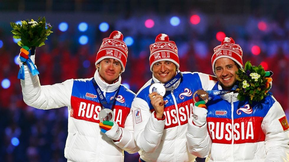 New details revealed in Russian Olympics doping scheme image