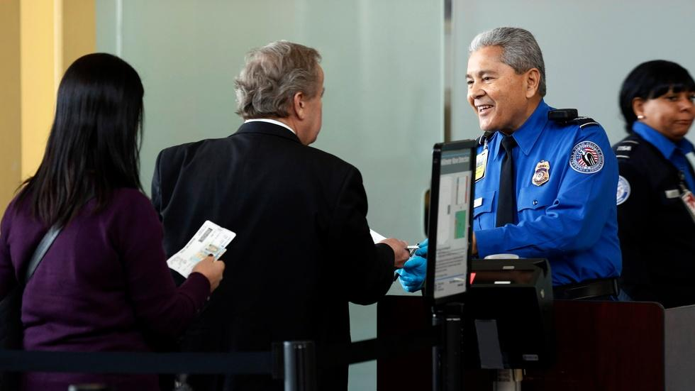 What firing of TSA security chief means for summer travel image