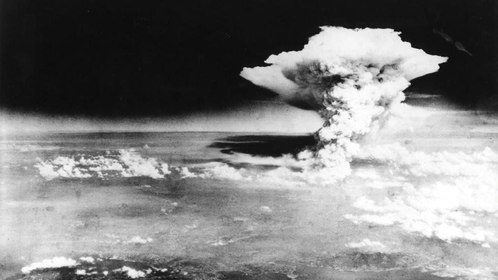 Scientists track health fallout of nuclear bombing of Japan image