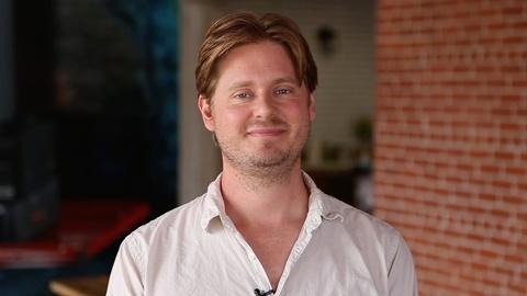 PBS NewsHour -- Funnyman Tim Heidecker wants you to stop stealing content