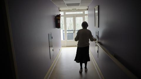 PBS NewsHour -- Alzheimer's could be caused by past infections