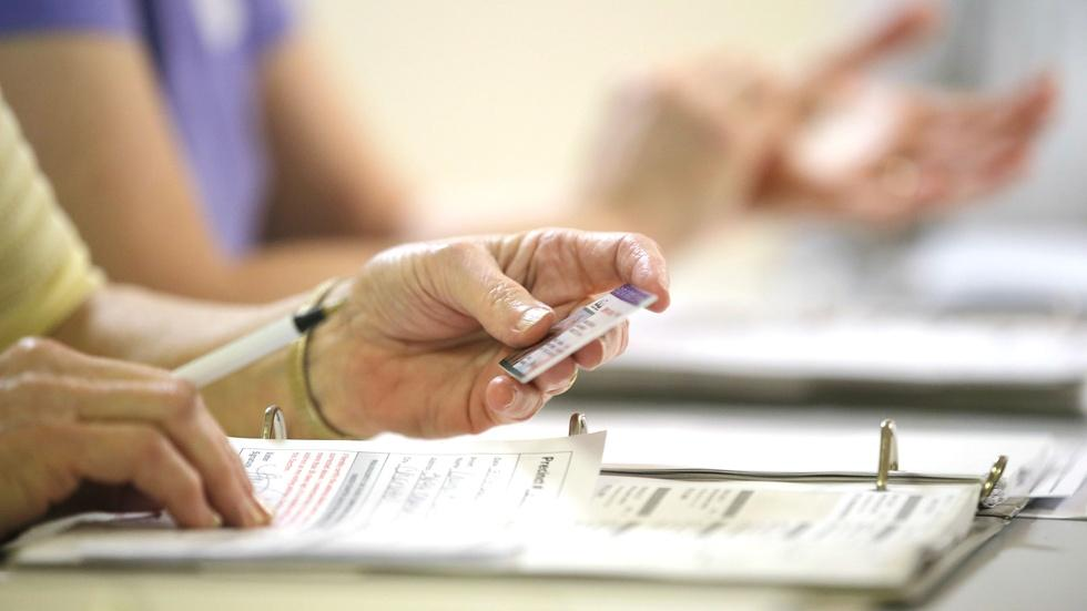 How new voter ID laws may affect the 2016 contest image