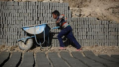 PBS NewsHour -- Can Nepal eliminate brick industry reliance on child labor?
