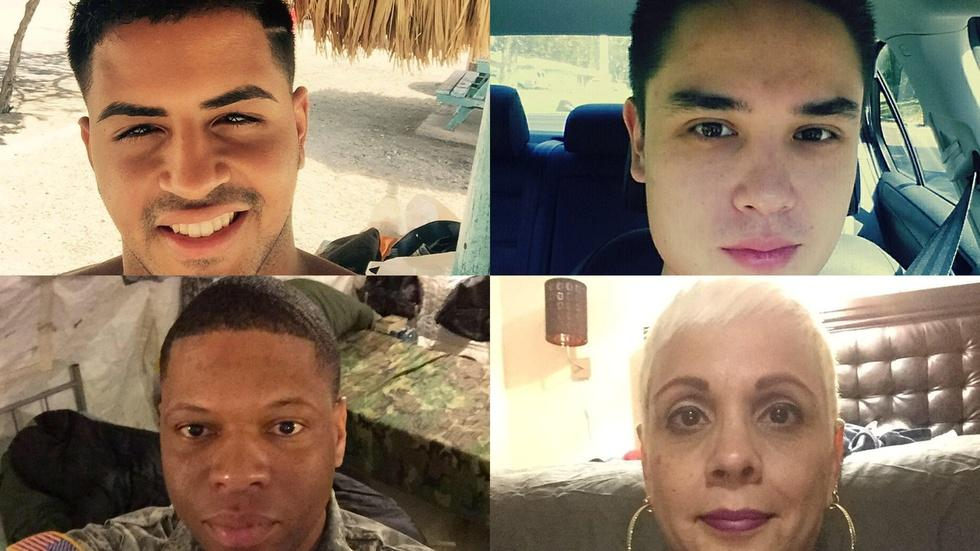 Remember them: The lives cut short in the Orlando massacre image