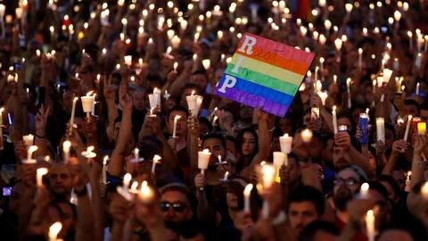 PBS NewsHour -- What we know one week after Orlando massacre