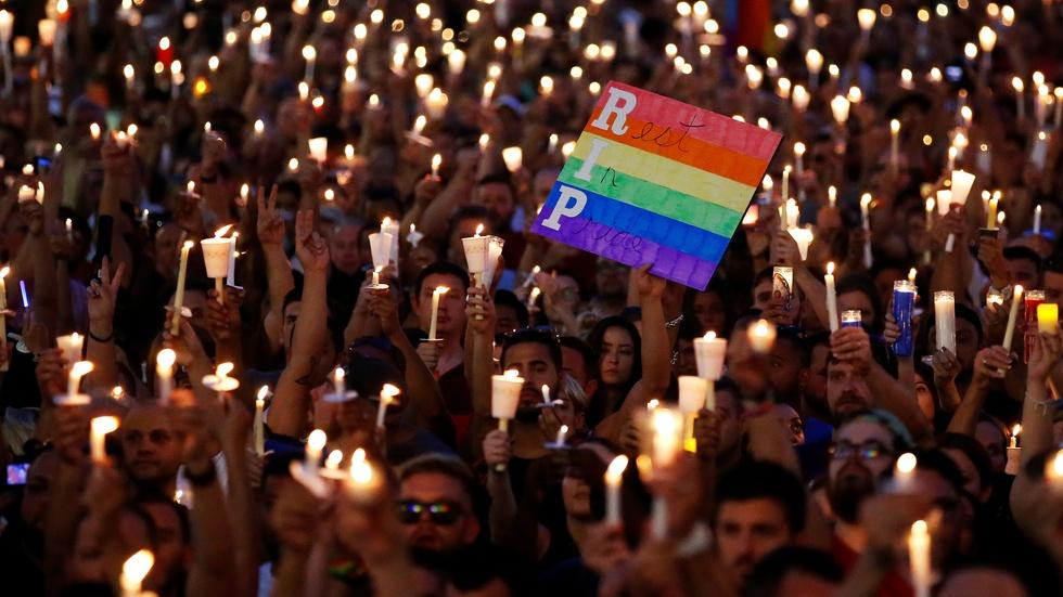 What we know one week after Orlando massacre image