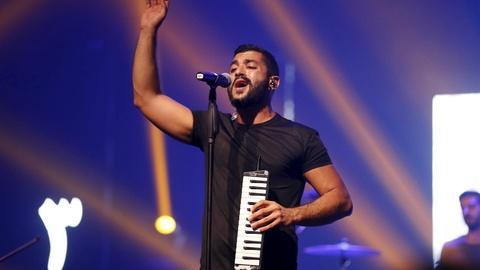 PBS NewsHour -- Gay Beiruti musician: Islamophobia harms the LGBT community