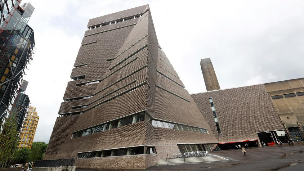 At Tate Modern, more space for underrepresented artists image